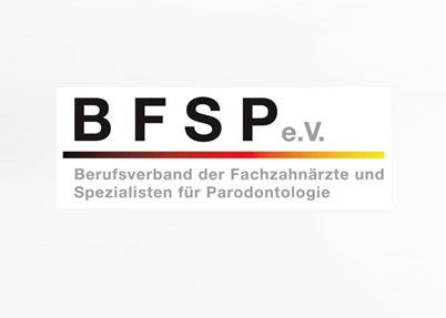 BFSP - Berufsverband der Fachzahnärzte und Spezialisten für Parodontologie e.V.